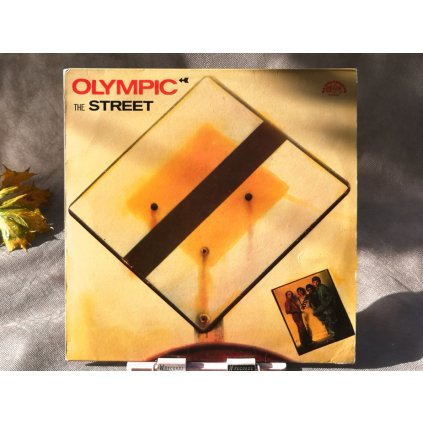 Olympic ‎– The Street