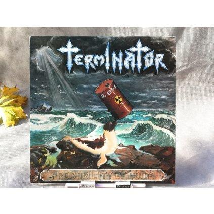Terminator – Probability Of Doom (Pravděpodobnost Zániku)