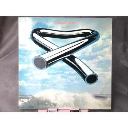 Mike Oldfield ‎– Tubular Bells