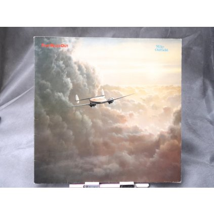 Mike Oldfield – Five Miles Out LP