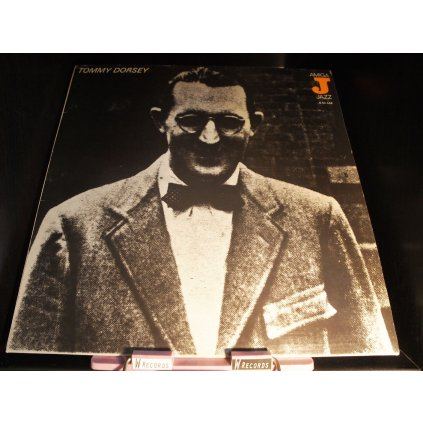 Tommy Dorsey - Tommy Dorsey (1937 - 1941)