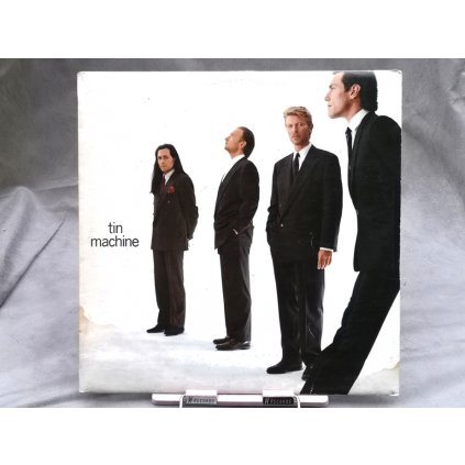 Tin Machine ‎– Tin Machine