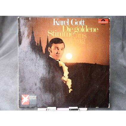 Karel Gott – Die Goldene Stimme Aus Prag