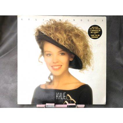 Kylie Minogue – Kylie