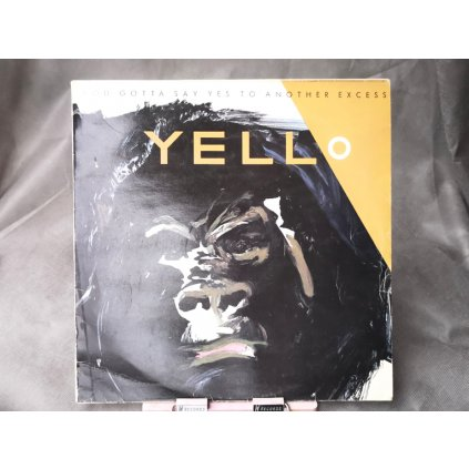 Yello – You Gotta Say Yes To Another Excess