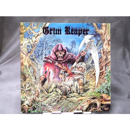 Grim Reaper – Rock You To Hell