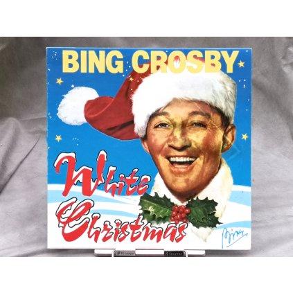 Bing Crosby - White Christmas LP