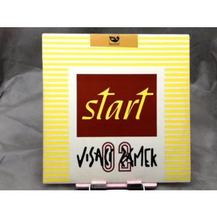 Visací Zámek – Start 02 LP