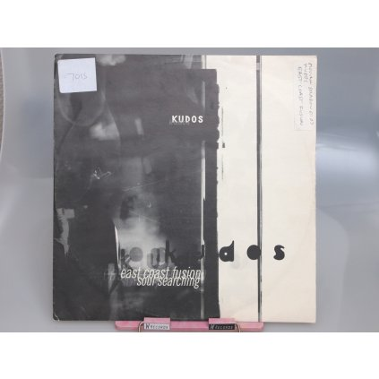 Kudos – East Coast Fusion / Soul Searching