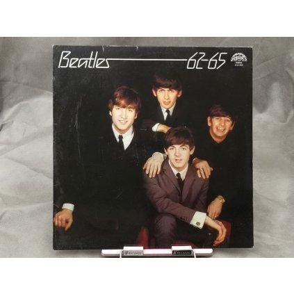 The Beatles – Beatles 62-65