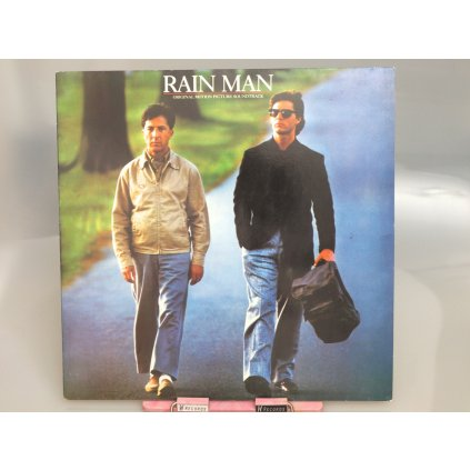Various Artists – Rain Man (Original Motion Picture Soundtrack)