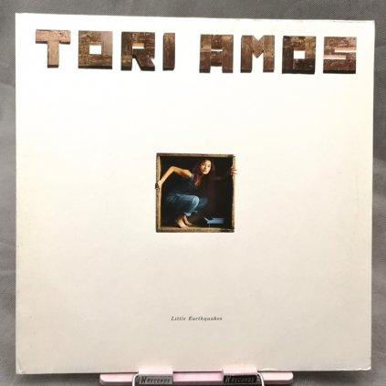 Tori Amos – Little Earthquakes LP