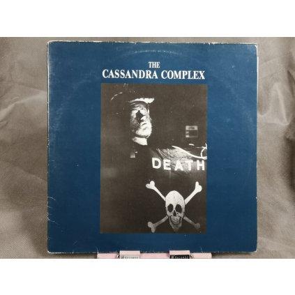 The Cassandra Complex – Feel The Width