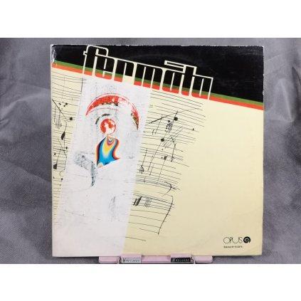 Fermáta – Fermáta LP