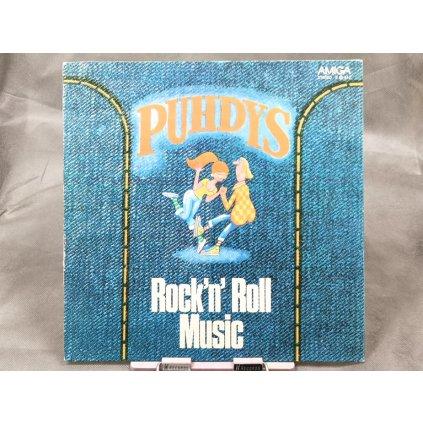 Puhdys – Rock'n' Roll Music