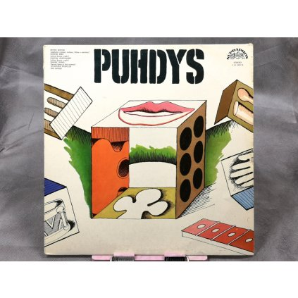 Puhdys – Puhdys