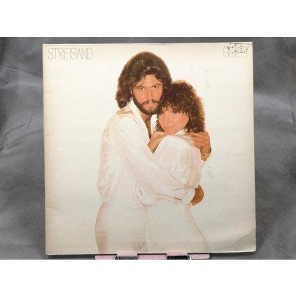 Barbra Streisand – Guilty LP