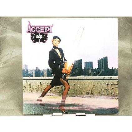 Accept – Accept