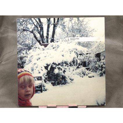 Chris Clark – Clarence Park LP