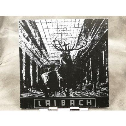 Laibach – Nova Akropola