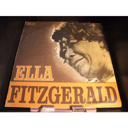 Ella Fitzgerald - Ella Fitzgerald LP