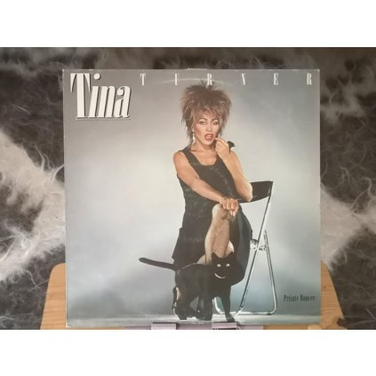 Tina Turner – Private Dancer LP