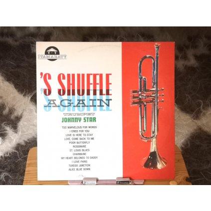 Johnny Star – 'S Shuffle Again