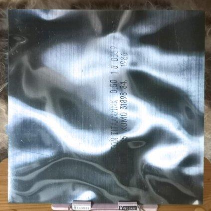 New Order – Brotherhood LP