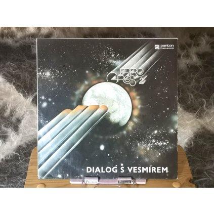 Progres 2 – Dialog S Vesmírem