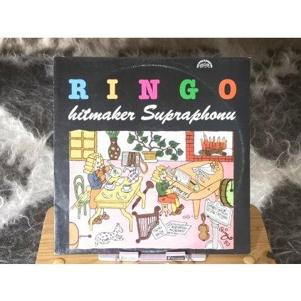 Ringo – Hitmaker Supraphonu
