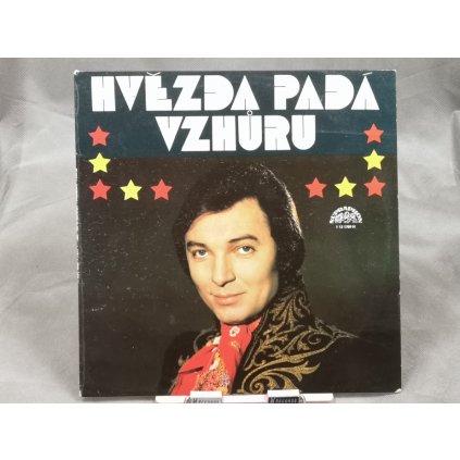 Various Artists – Hvězda Padá Vzhůru