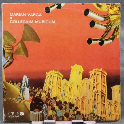 Marián Varga & Collegium Musicum – Marián Varga & Collegium Musicum