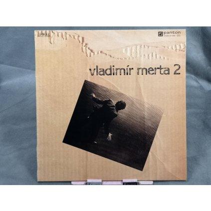 Vladimír Merta – Vladimír Merta 2