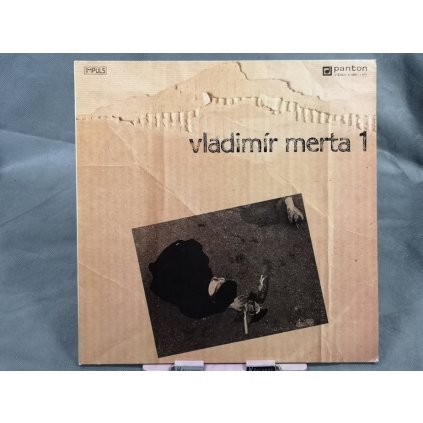 Vladimír Merta – Vladimír Merta 1
