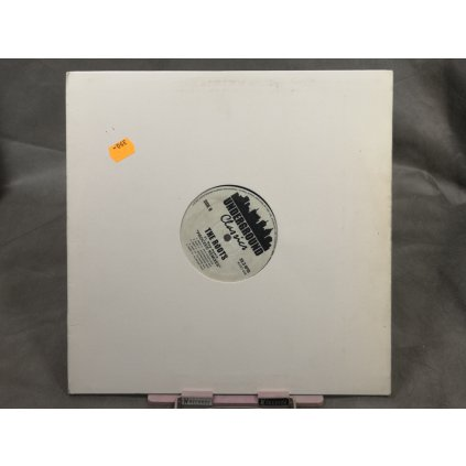 """The Roots – Proceed (Remixes) 12"""""""