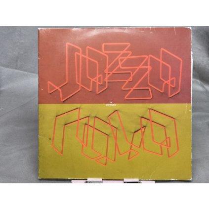 Jazzanova – In Between 3LP