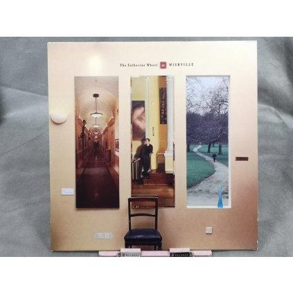 The Catherine Wheel – Wishville LP
