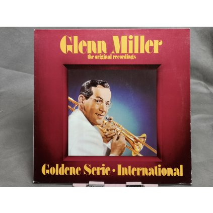 Glenn Miller ‎– Goldene Serie - International