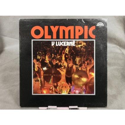 Olympic – V Lucerně (příloha)