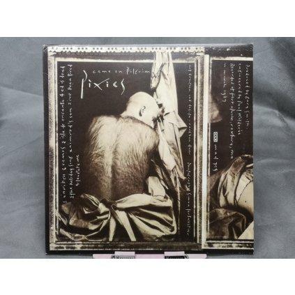 Pixies – Come On Pilgrim