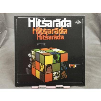 Various Artists – Hitšaráda