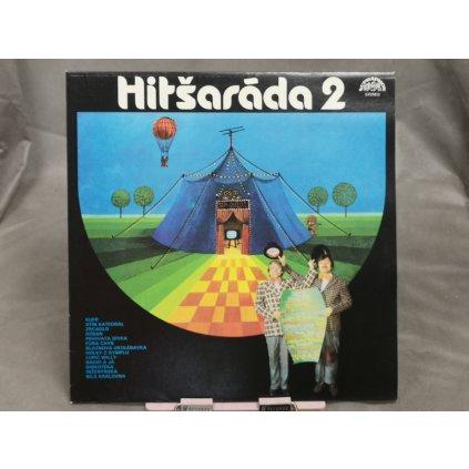 Various Artists – Hitšaráda 2