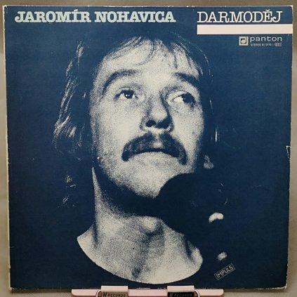 Jaromír Nohavica - Darmoděj LP