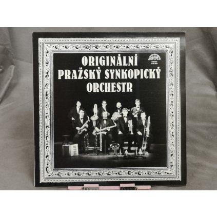 Originální Pražský Synkopický Orchestr - Originální Pražský Synkopický Orchestr