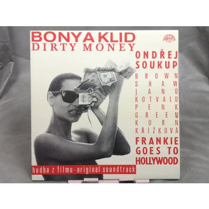 Various – Bony A Klid / Dirty Money