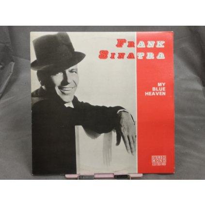 Frank Sinatra – My Blue Heaven