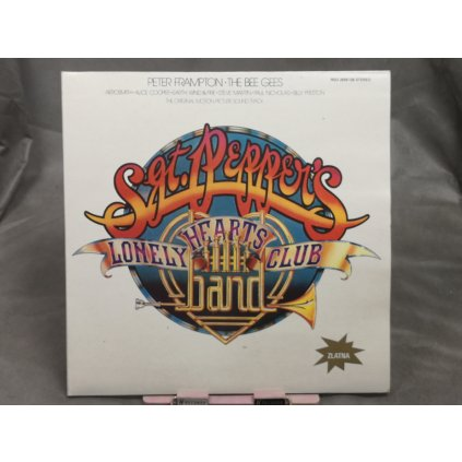 Various ‎Artists – Sgt. Pepper's Lonely Hearts Club Band
