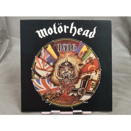 Motörhead – 1916