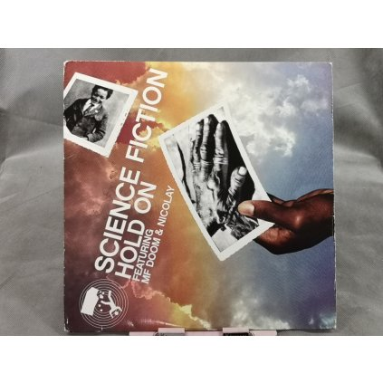 Science Fiction Feat. MF Doom – Hold On