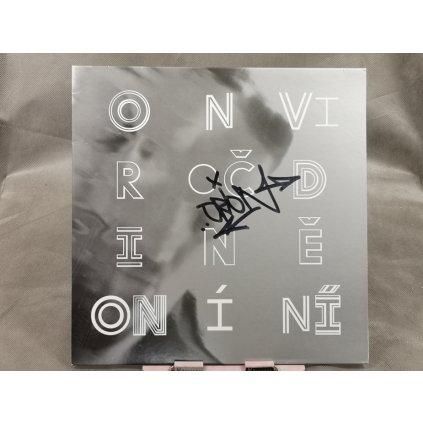 Orion – Noční Vidění (Podpis)